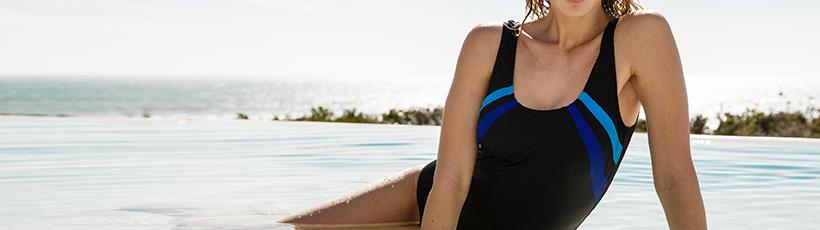 Uimapukuja kaikenikäisille naisille - Timarco